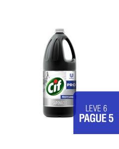 CIF Saponáceo 2L LEVE 6 PAGUE 5