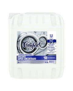 Amaciante Comfort Super Concentrado 20L