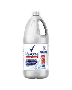 Sabonete Liquido REXONA Profissional SEM FRAGRÂNCIA 2L