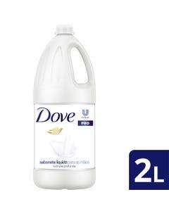 Sabonete Liquido Dove Profissional Nutrição Profunda 2L