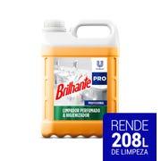 Brilhante Desinfetante 5L