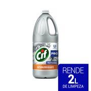 CIF Desengordurante 2L