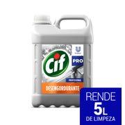 CIF Desengordurante Profissional 5L