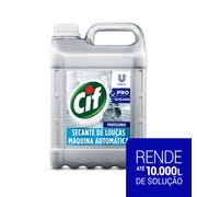 CIF Secante para Máquina Automática 5L