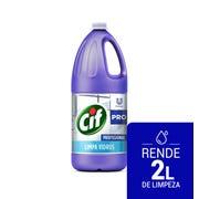 CIF Vidros 2L