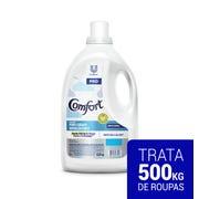 Amaciante de Roupa Diluído Puro Cuidado Comfort Pro 5L