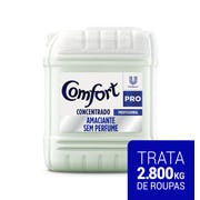 Comfort Sem Perfume 7L