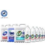 Procedimento de limpeza com recomendações de higiene e desinfecção de cozinhas