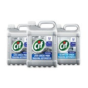 Kit CIF Lava-louças para Máquina Automática
