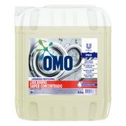 OMO Super Concentrado 20L Detergente Líquido