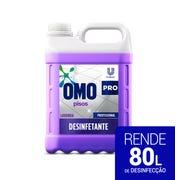OMO Desinfetante Pisos Lavanda 5L