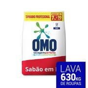 OMO Lavagem Perfeita 5,6kg
