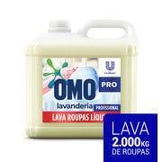 OMO Lavanderia 10L
